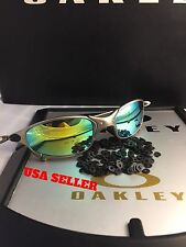 Oakley Juliet Orbital Gaskets X Metal Rubber Replacement Lens Gasket Shocks.