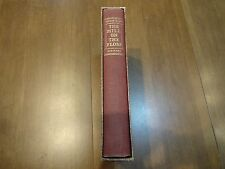The Mill on the Floss- George Eliot, Heritage Press, 1963