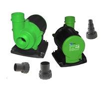 AquaTech Green ECO 10000 Teichpumpe Filterpumpe Pumpe 10.000 l/h