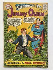 Superman's Pal Jimmy Olsen 108