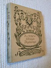Antiquarische Bücher von 1900-1949 als Erstausgabe auf Dänisch