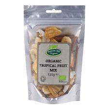 Organic Tropical Dried Fruit Mix 125g Trail Mix