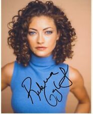 Rebecca Gayheart Autograph Signed 10x8 Photo AFTAL [8140]