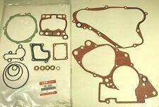 NEW NOS 77-79 SUZUKI RM 80 GASKET KIT-11400-468101