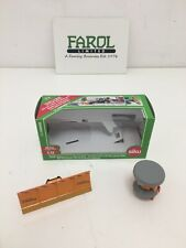 Siku Salt spreader with ploughing plate 1:32 Model Collector Tractor Snowplough