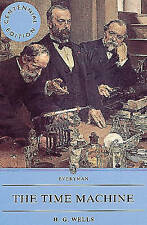 The Time Machine by H. G. Wells (Paperback, 1995)