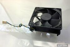 Lenovo thinkcentre m91p, m91p 4-pin ventilador de chasis case fan 43n9908 45k6340, 92mm