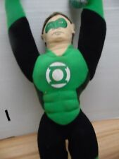 "Green Lantern DC WB Plush 23"" Doll 012318DBT3"