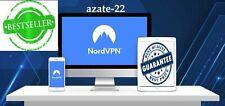 NordVPN Premium 1-2-3 Years FAST Delivery Worldwide Warranty   SALE