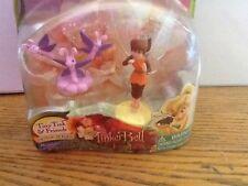 Disney Fairies Tinkerbell Pixie Treasures