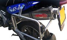 SILENCIEUX GPR TRIOVALE BMW F650 GS 2004/07
