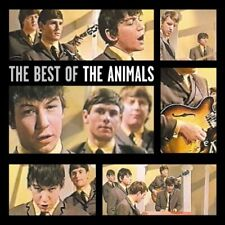 The Animals - The Best of The Animals [CD] Sent Sameday*