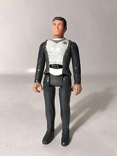 "Vintage Star Trek Captain Kirk 3.75"" Figure Motion Picture Mego PPC Hong Kong"