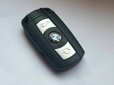 Remote Case Smart Key Shell Blade Fob for BMW 1 3 5 6 X Series E90 E91 E92 E60