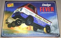 Lindberg Dodge Fever Wheelstander 1/25 scale model car kit new 135