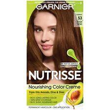 Garnier Nutrisse Haircolor 53 Chestnut Medium Golden Brown 1 count Each