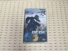 King Kong Film UMD für Sony PSP *OVP*