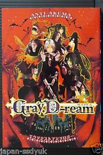 D.Gray-man Anthology:Gray.Dream yaoi doujinshi manga