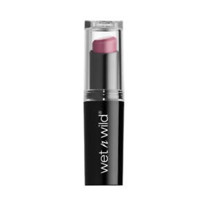 Wet N Wild Lipstick E981A SMOOTH MAUVES
