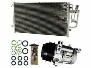 For 2000 Saturn LS2 A/C Compressor Kit 63781YV 3.0L V6 A/C Compressor