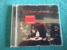 within temptation an acoustic night at the theatre cd freepost
