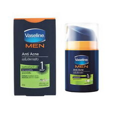 50 g. Vaseline Men Anti Acne Total Fairness Serum