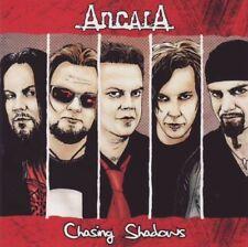 Ancara - Chasing Shadows (CD)