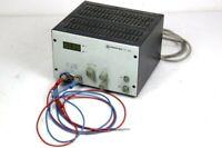 Statron - Labornetzteil Gleichspannungsregler Typ 3224 - 0,1...30VDC max. 4A