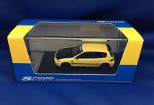 1/43 SPOON Civic EG6 Yellow Rare Model