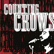 Counting Crows : An Interview With Adam Duritz CD (2020) ***NEW*** Amazing Value