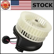 HVAC Heater Blower Motor for Chrysler Town & Country 2001-2007 3.3L 3.8L V6 New