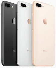Apple iPhone 8 Plus - 64GB - Unlocked SIM Free Various Colours Smartphone