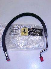 Ferrari 360 Transmission Clutch Pipe Line Hose_Banjo Fitting_239429_174554_430