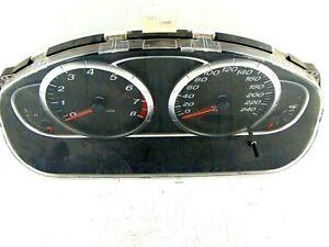 Compte-Tours Tableau de Bord Intégré GR1L 55430 Mazda 6