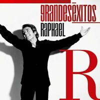 Grandes Exitos - Raphael CD Sealed ! New !