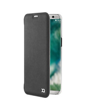 Xqisit Adour Flap Cover for SAMSUNG GALAXY S8