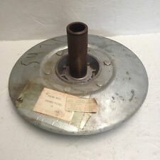 KAWASAKI SNO-JET DRIVEN CLUTCH FIXED SHEAVE ASSEMBLY WITH BRAKE DISK NOS PART