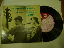 "GERRY MULLIGAN QUARTET""FRENESI-disco 45 giri EP(4 brani) VOGUE Fr 1960"""