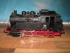 Spur 0 Rivarossi 7183 DB Tenderlok / Dampflok BR 80, Topzustand, in OVP