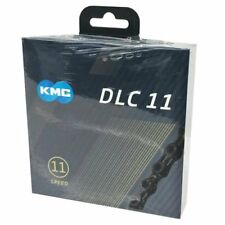 Kmc X11Sl Dlc Chain,118 link with Missing Link , Black