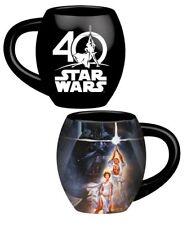 Star Wars Mug 40° Anniversario - Tazza Guerre Stellari