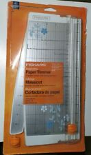 FISKARS SCRAPBOOKING PAPER TRIMMER 12'' -Slightly Used, Used Only Once