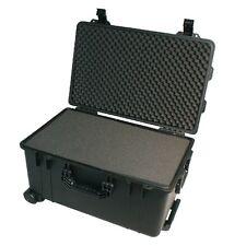 Trolley Outdoor Case Kamerakoffer Schutzkoffer wasserdicht 62x42x34cm, 61418