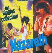 Nazareth Singles collection [CD]