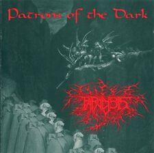 Paralysis-patrons of the dark LP (Black) Morbid Saint Adramelech molested