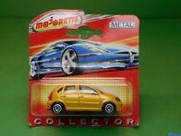 Citroen C3 Majorette 1:58 REF 254 metal 200 Collector in Blister Modellauto