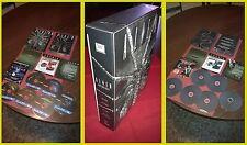 Alien Antology Facehugger BOX Cofanetto Collector Bluray RARISSIMO COME NUOVO