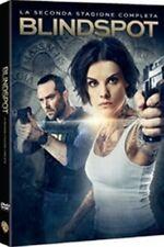 Blindspot - Stagione 2 (5 DVD) - ITALIANO ORIGINALE SIGILLATO -