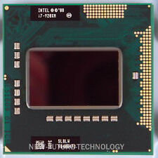 Intel Core i7-920XM (BY80607002529AF) SLBLW CPU 2.5 GT/s/2 GHz 100% Work