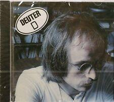 Deuter-D  German electronic prog cd